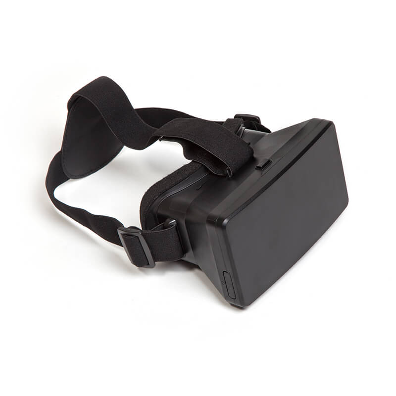 Immerse Virtual Reality Headset Iphone  Plus