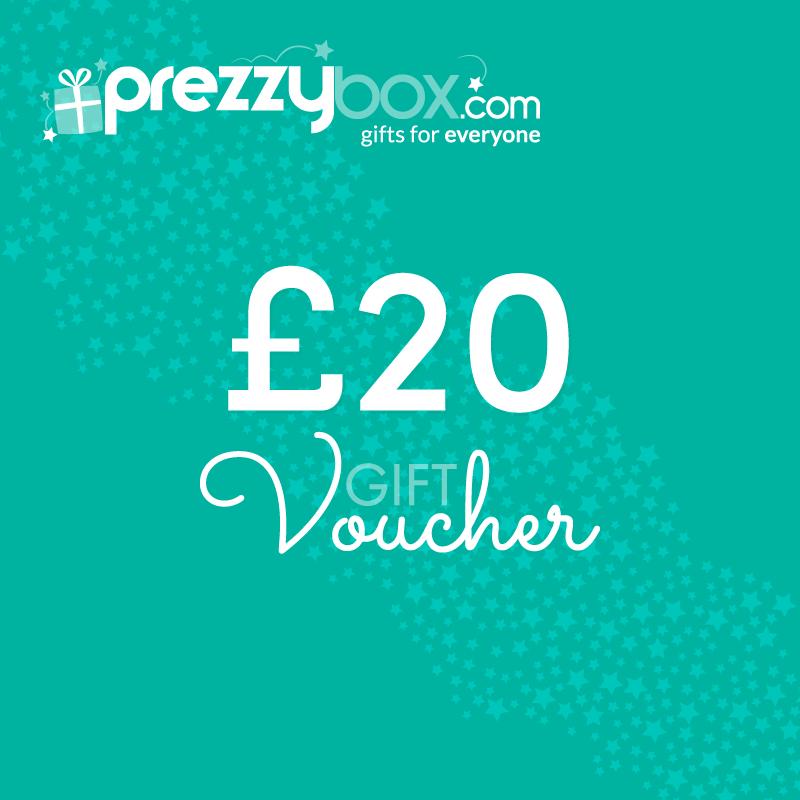 £20 Gift E-Voucher