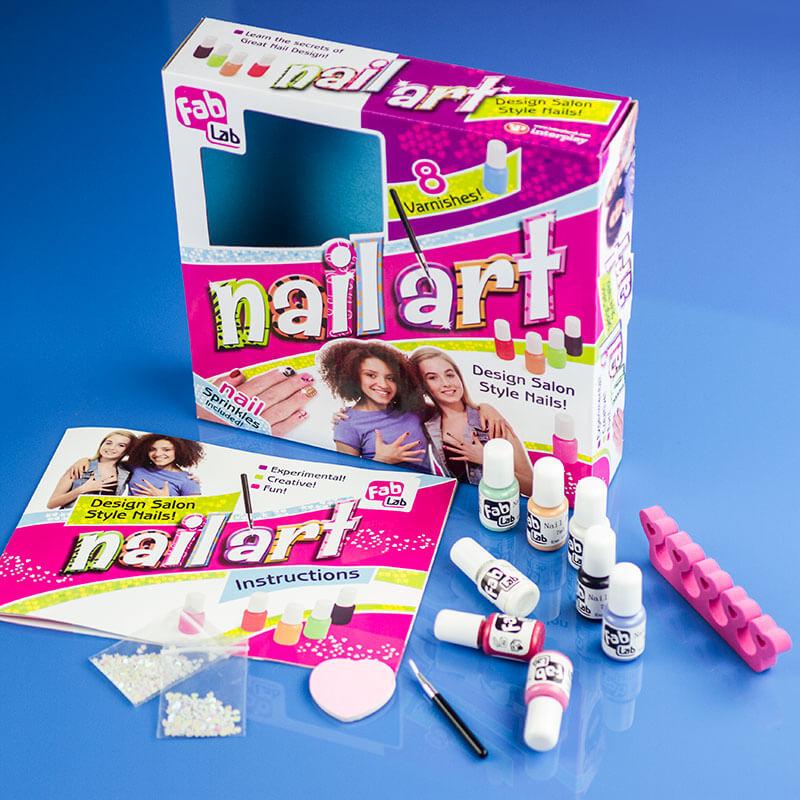 Magic Nail Lab