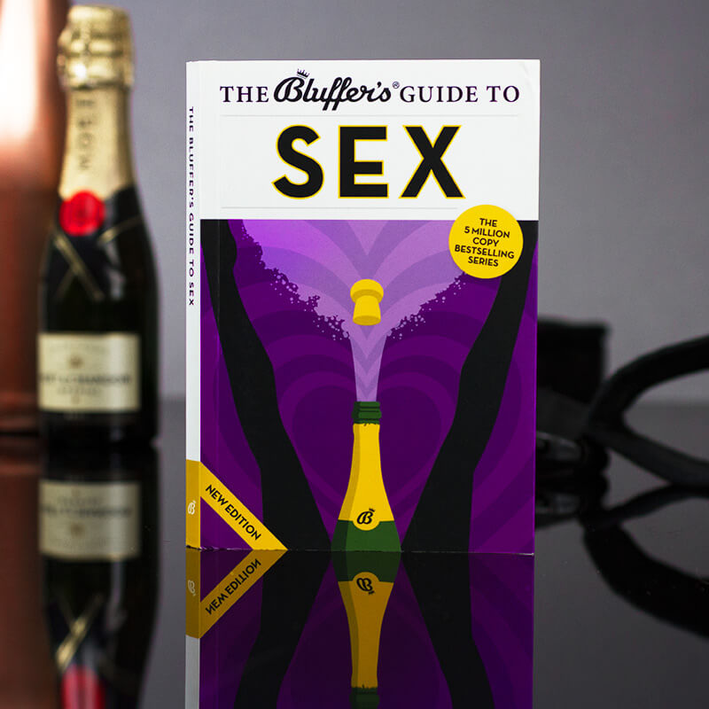 The Bluffer's Guide To Sex