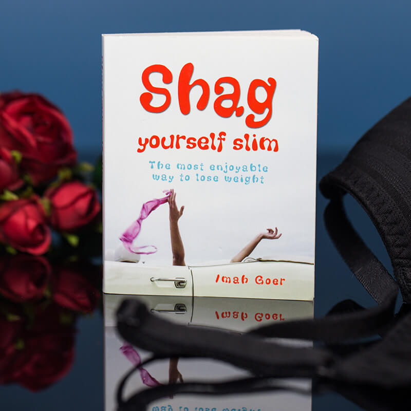 Shag yourself thin buy from for Fun secret santa gifts