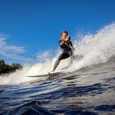 O'Neill Full Day Surfing