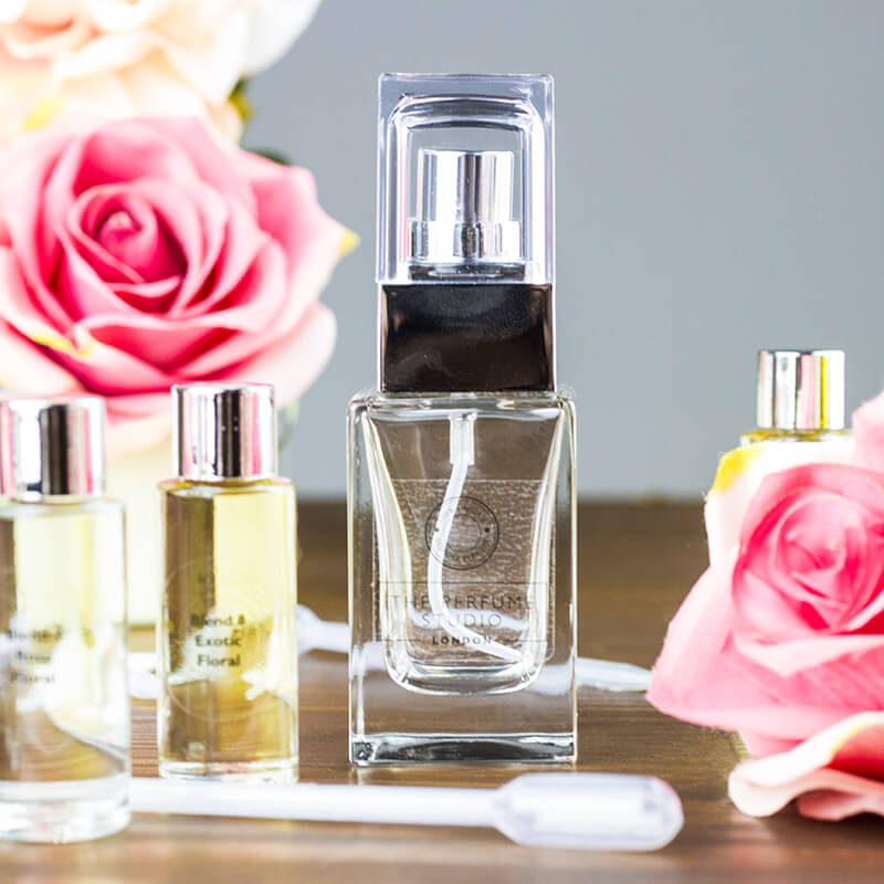 Design Your Own Fragrance - Romantic