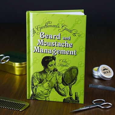 Beard and Moustache Management
