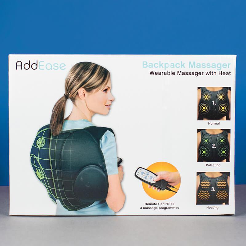 Backpack Massager