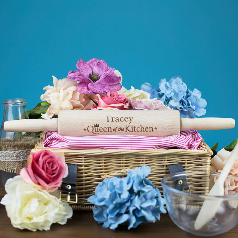 Personalised Rolling Pin
