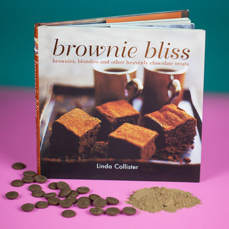 Brownie Bliss
