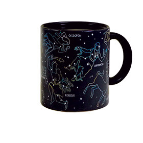 Constellations Transforming Mug