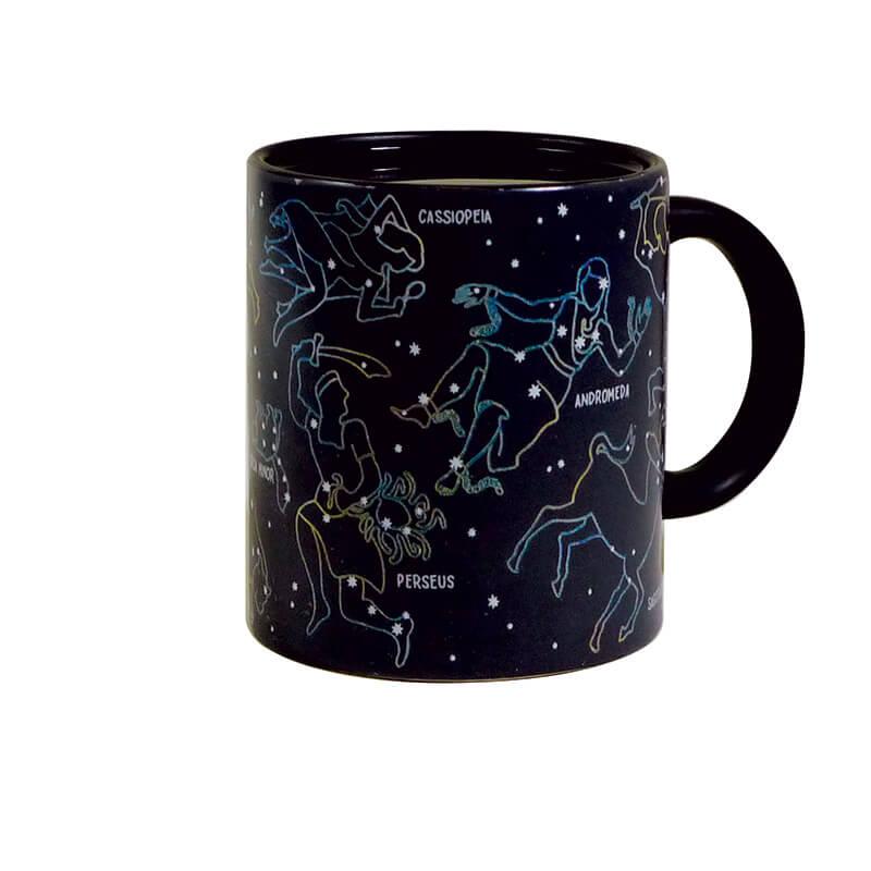 Constellations Transforming Mug