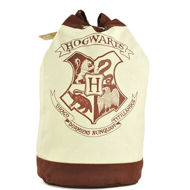 Harry Potter Duffle Bag