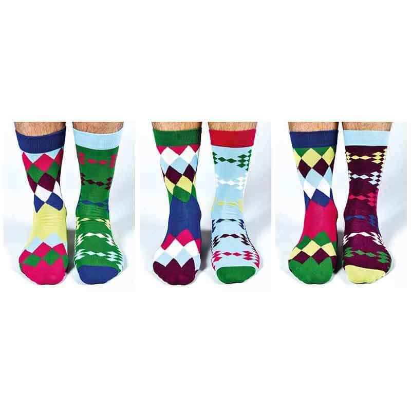 Fore Golf Socks Mens Socks