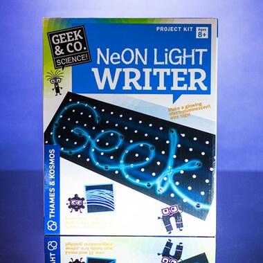 Neon Light Writer