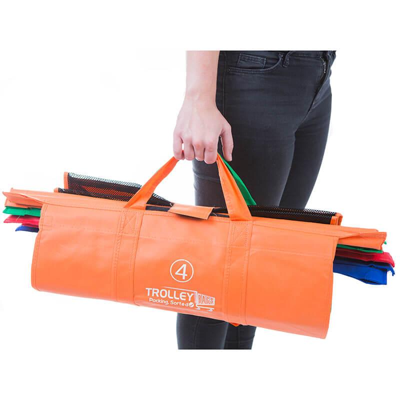 Trolley Bags - Original Vibe