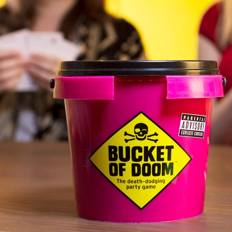 Bucket of Doom