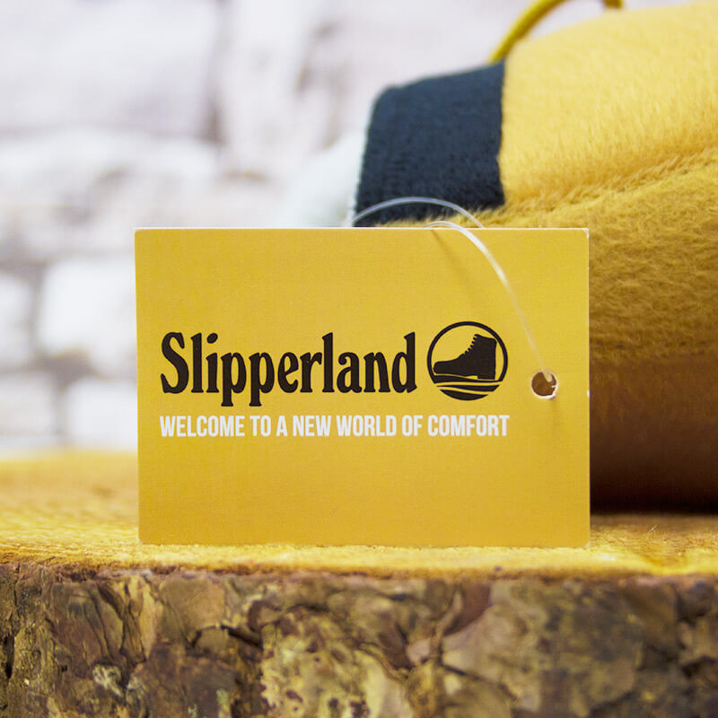 Slipperland Slippers - Mens