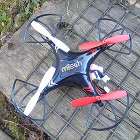 Remote Control Micro Drone V2
