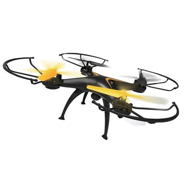 Remote Control Sky Drone Pro V2 With Camera