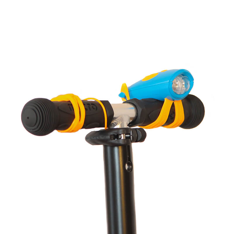 Hornit Bike Light And Sound Effect Accessory - Blue