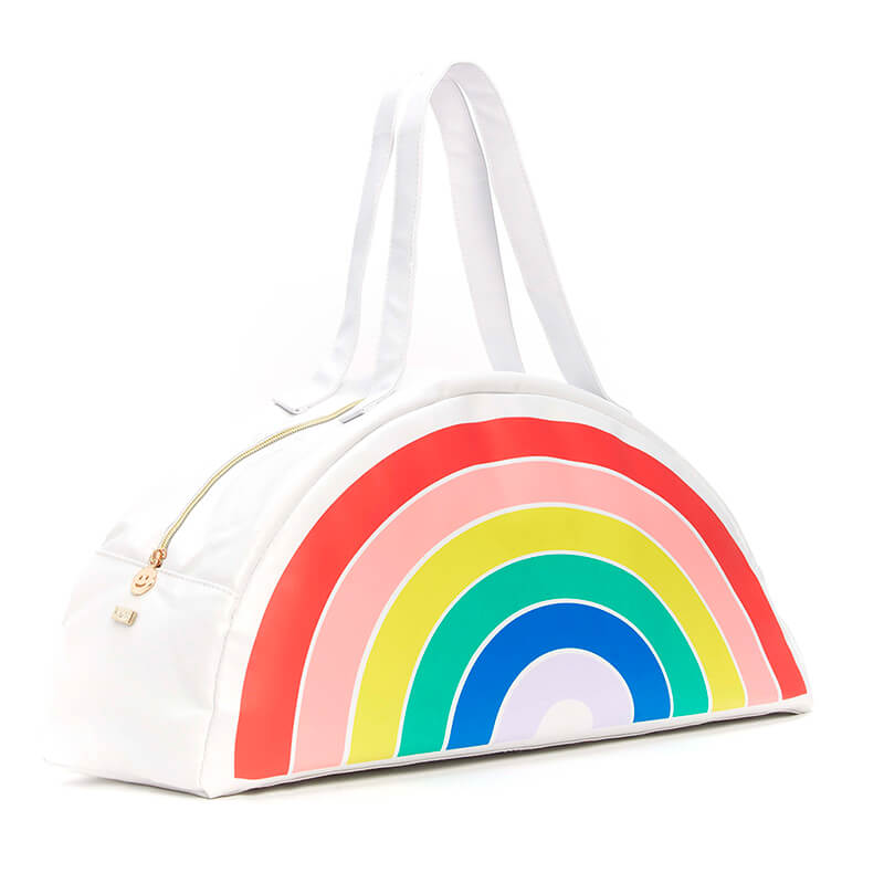 Super Chill Cooler Bag - Rainbow