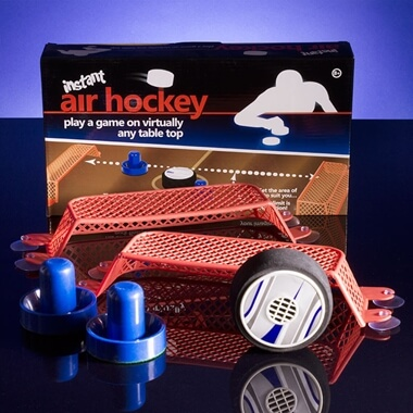 Instant Air Hockey
