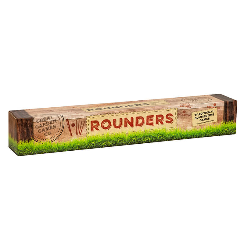 Summertime Games - Rounders