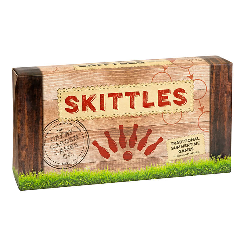 Summertime Games - Skittles