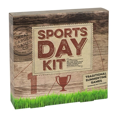 Summertime Games - Sports Day Kit