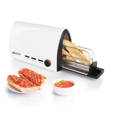 Tunnel Toaster