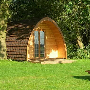 Three Nights for the Price of Two Glamping Break at Daisy Banks