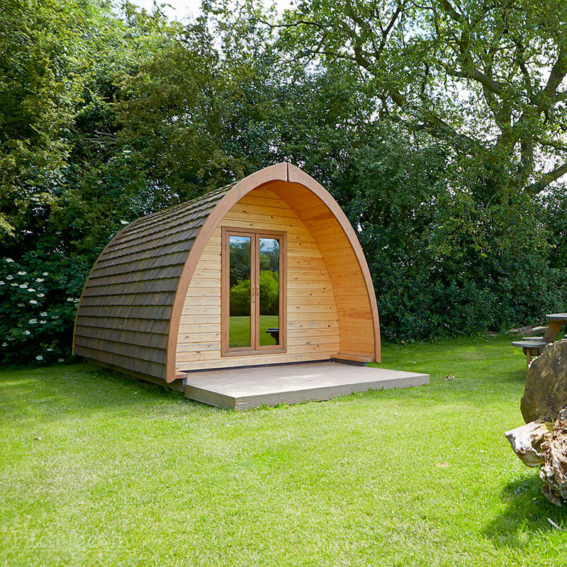 Two Night Camping Break at Townsend Touring Park - Buy ...