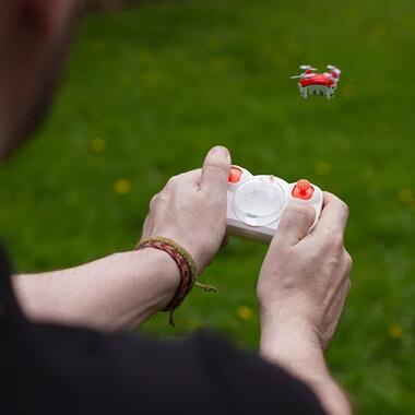 Remote Control BuzzBee Nano Drone