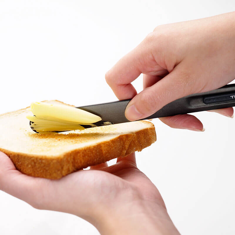 SpreadTHAT! Self Heating Butter Knife