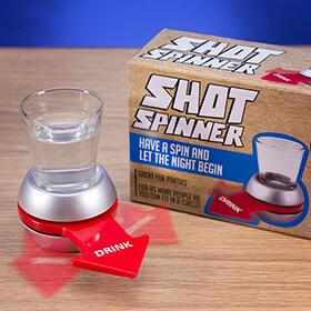 Shot Spinner
