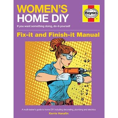 Haynes - Women's Home DIY