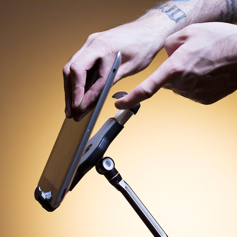 Smartphone & Tablet Mini Mount