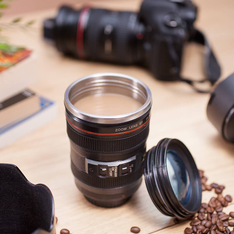 Camera Lens Cup Buy From