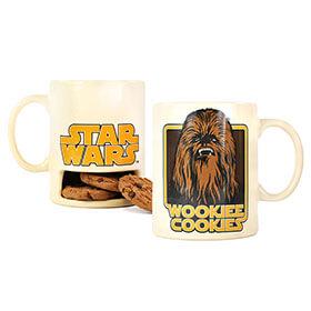 Image of Chewbacca Mug