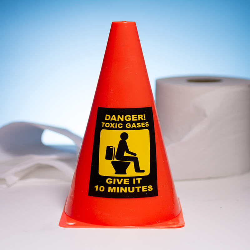 Caution Cone Buy From Prezzybox Com