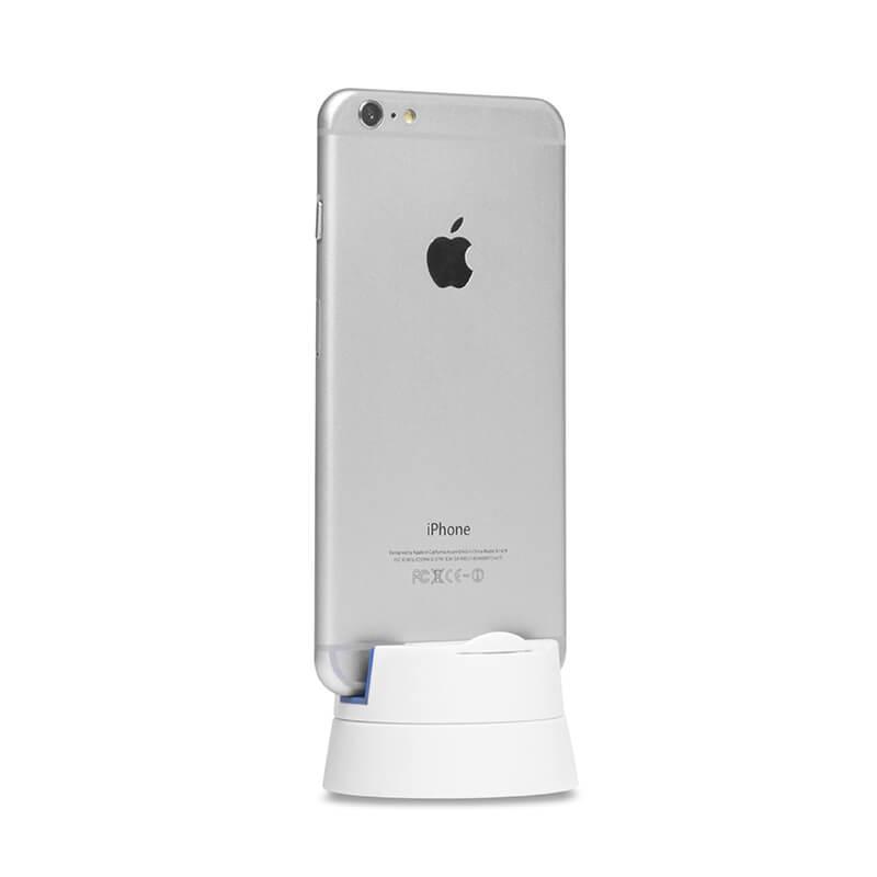 Panoramic Smartphone Pod