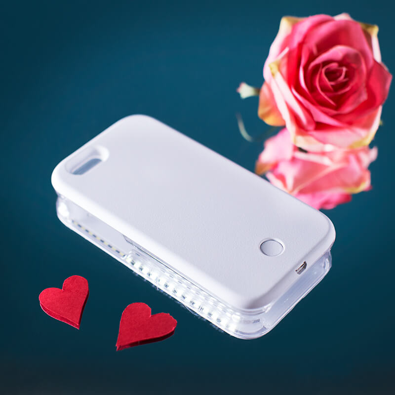 iphone 5s led case led phone iphone 5 5s buy from prezzybox 14822