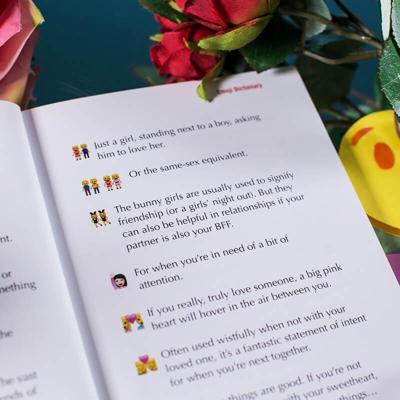How To Speak Emoji Love