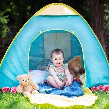 Infant Cabana Beach Tent