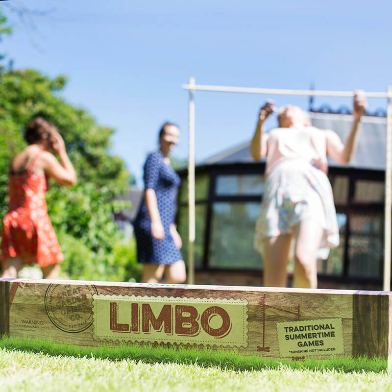 Summertime Games - Limbo