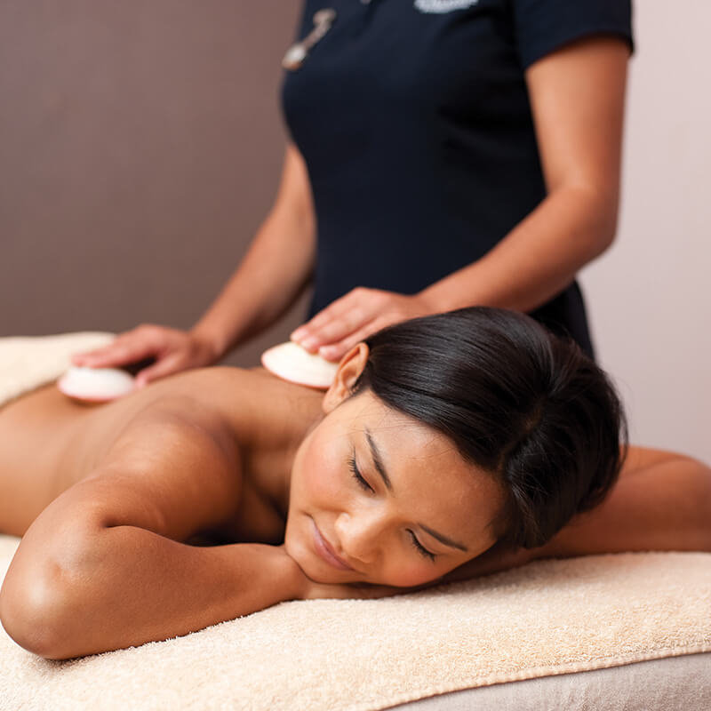Deluxe Pamper Day for Two at a Bannatynes Spa