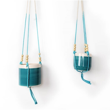 Hanging Planter Set