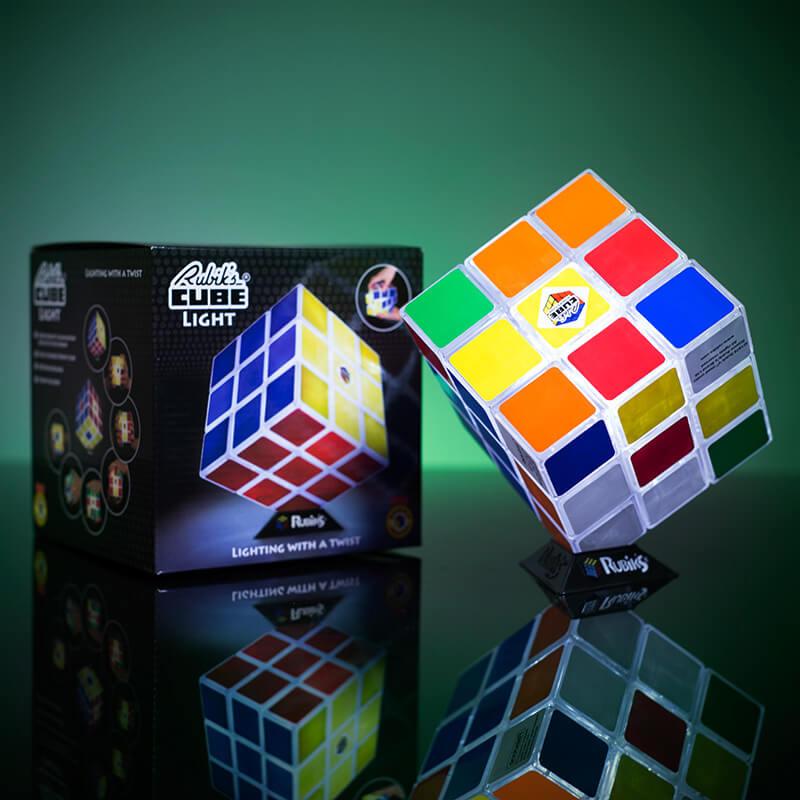 Rubik's Cube Light