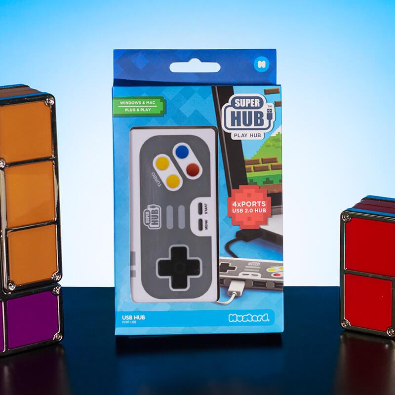 Superhub Playhub Controller