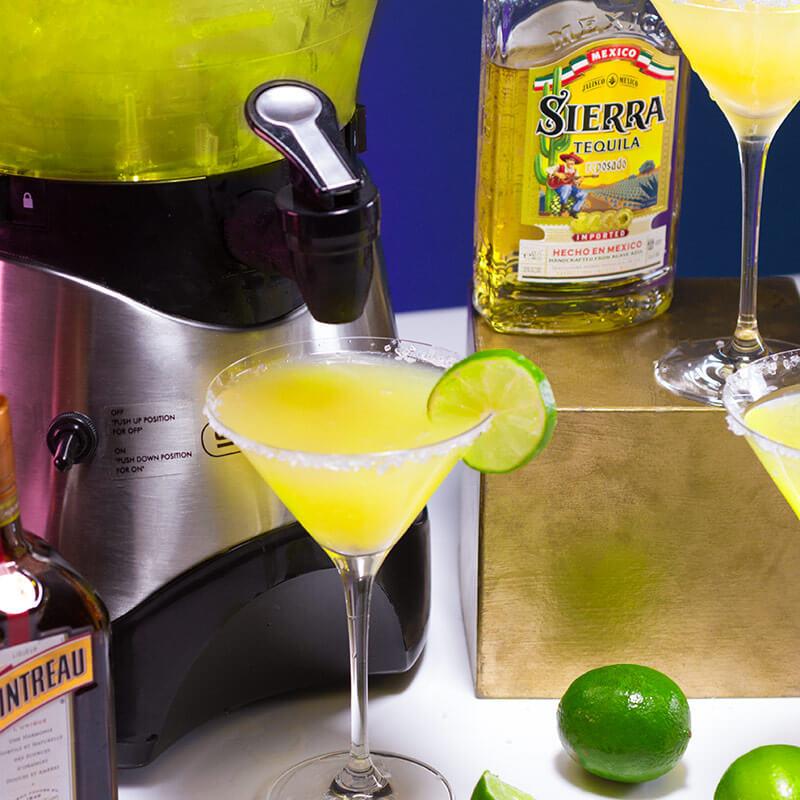 Margarator Pro Margarita And Slush Machine