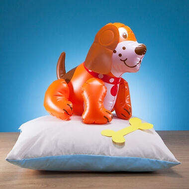 Inflatable Perfect Dog