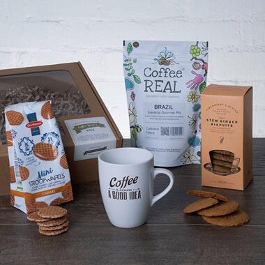Coffee Lovers Gift Hamper